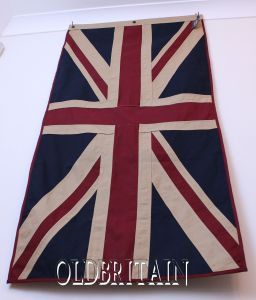 Large Union Jack ECO Flag 3