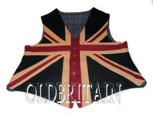 British Theme Clothing