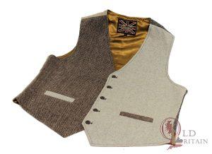 British waistcoat 2