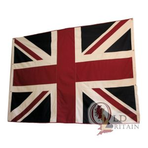 Huge Union Jack Flag