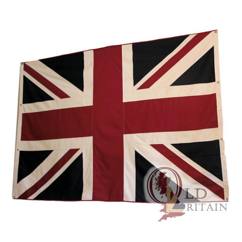 Huge Union Jack Flag