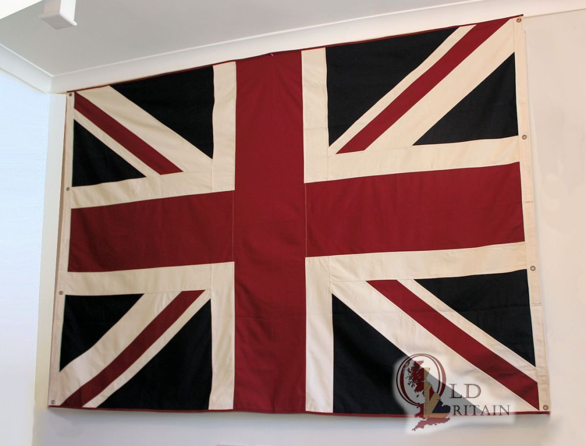 Union jack flags for sale