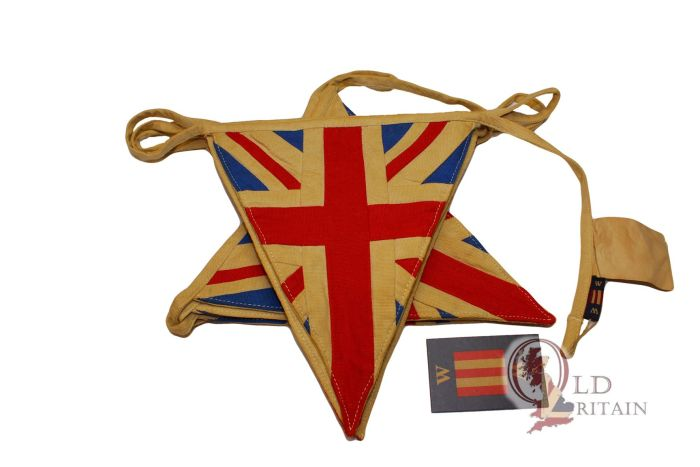 nautical union jack