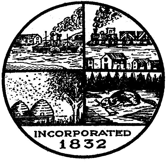 * A Short History of Brockville, Ontario's First Incorporated Town * (1/2)