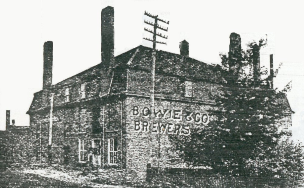 Pictures of old Brockville Industrial Factories (2/6)