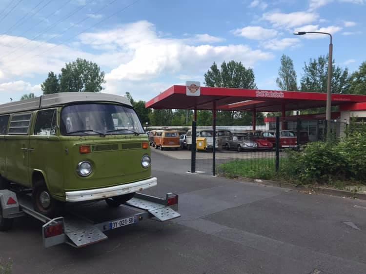 Old Bulli Berlin - Bulli-Verkauf - Käfer-Verkauf