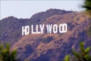Wytwórnie filmowe Hollywoodu