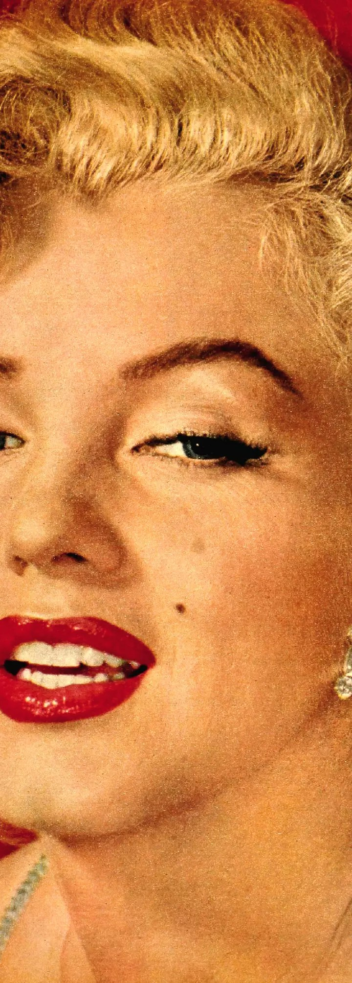 Marilyn Monroe - filmy