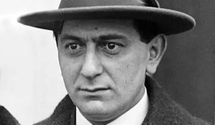 Ernst Lubitsch reżyser