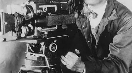 Friedrich Wilhelm Murnau filmy