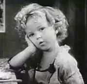 Shirley Temple - dziecko w historii kina