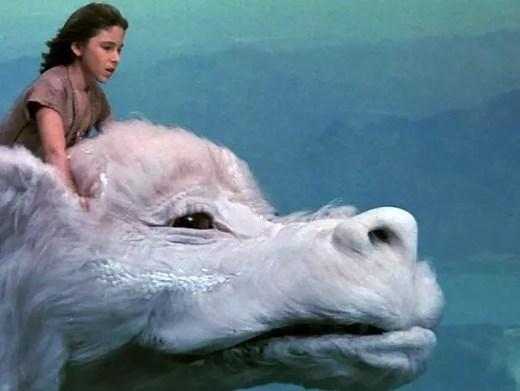 Filmy fantasy - Niekończąca się opowieść