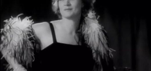 Kodeks Haysa - Marlena Dietrich