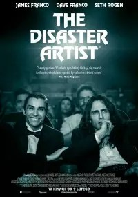 The Disaster Artist - recenzja