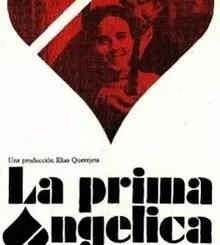 Kuzynka Angelica Carlos Saura