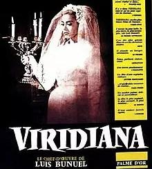 Viridiana film