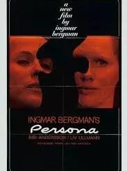Persona Bergman
