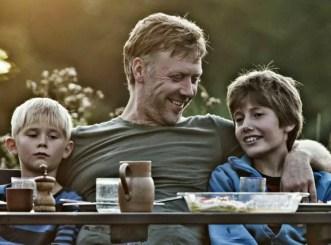 Ranking filmów skandynawskich - W lepszym świecie