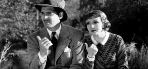 Screwball comedy - motyw małżeństwa na niby