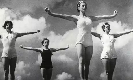 Leni Riefenstahl i kino III Rzeszy