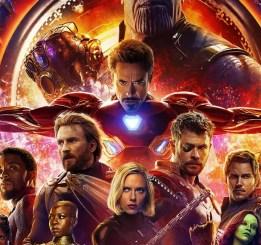Avengers filmy