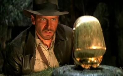 Top filmy przygodowe - Indiana Jones