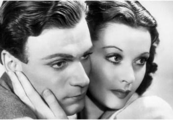 Vivien Leigh i Laurence Oliviere