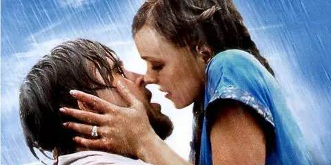 Romantyczne filmy dla dwojga