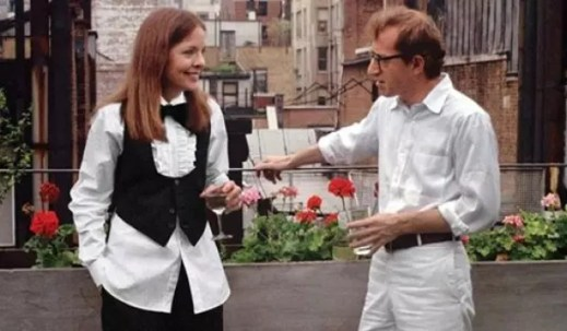 Filmy Woody'ego Allena - Annie Hall