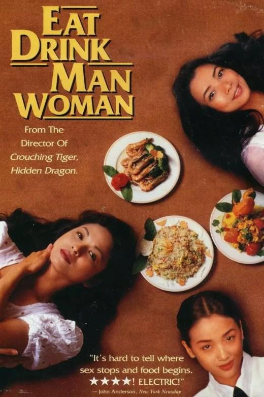 Jedz i pij, mężczyzno i kobieto