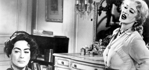 Słynne konflikty gwiazd filmowych - Bette Davis i Joan Crawford