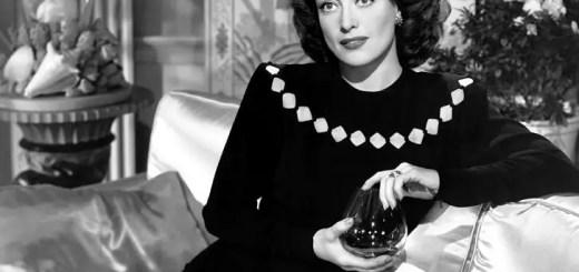 Top filmy z Joan Crawford - Humoreska