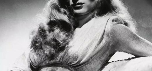 Kobieta fatalna - Veronica Lake