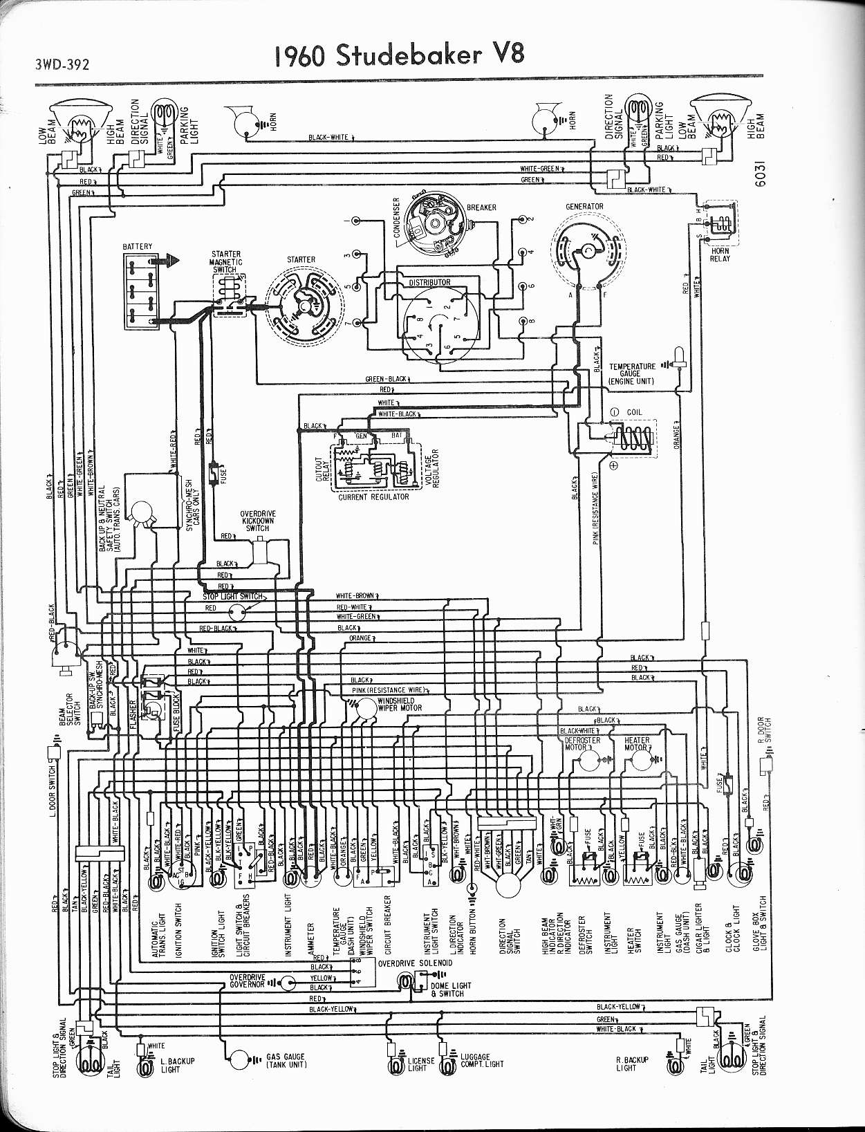 [DIAGRAM] 1995 Champion Wiring Diagram FULL Version HD
