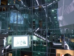 Einstein's Museum - Bern