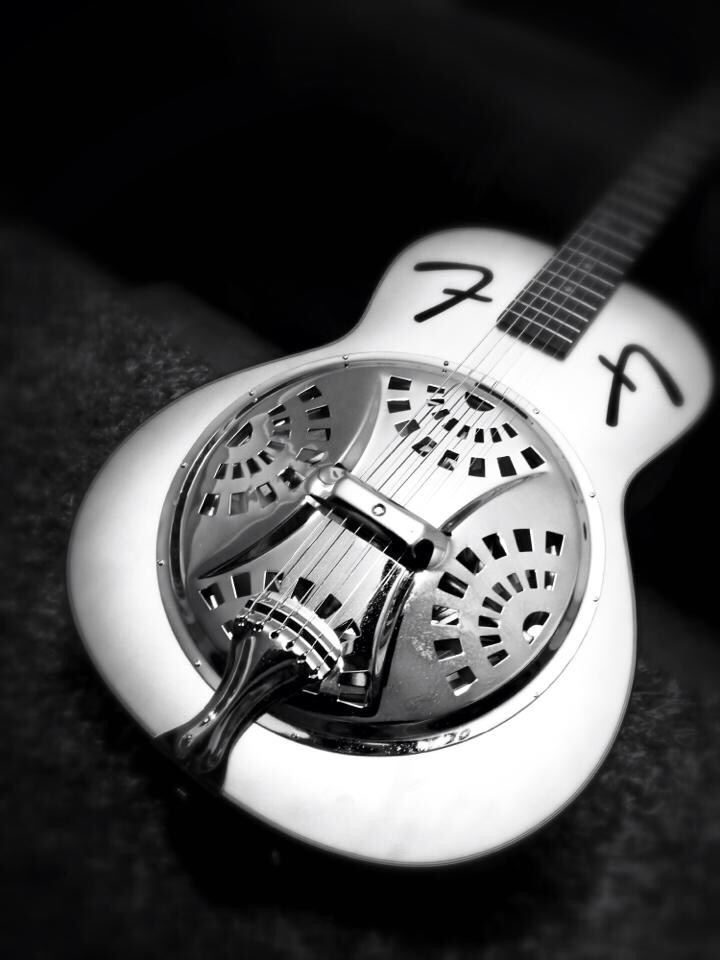 While my guitar gently weeps....