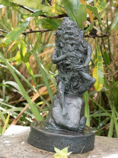Banksia Man