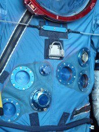 details of space suit 1