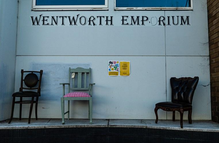 Wentworth Emporium