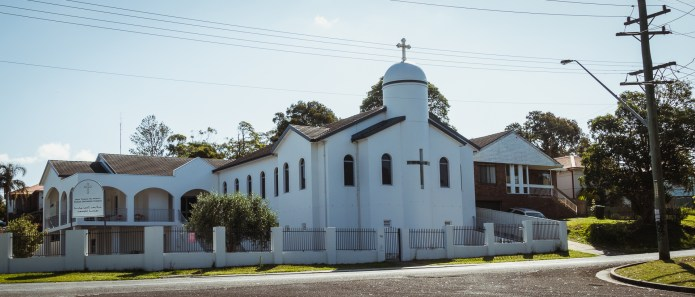 Syrian Orthodox Church of St Thomas