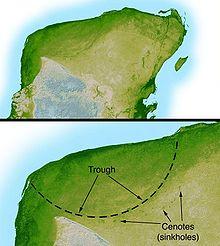 ¿Existió una civilización que coexistió con los dinosaurios?  (3/6)