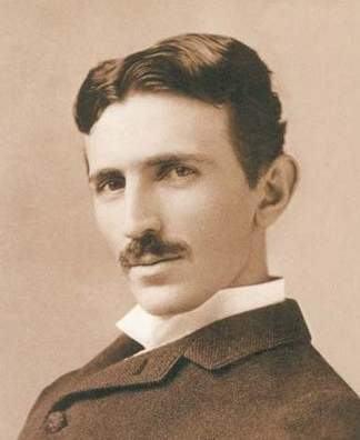 Una extraña historia del genial científico Nikola Tesla (2/6)