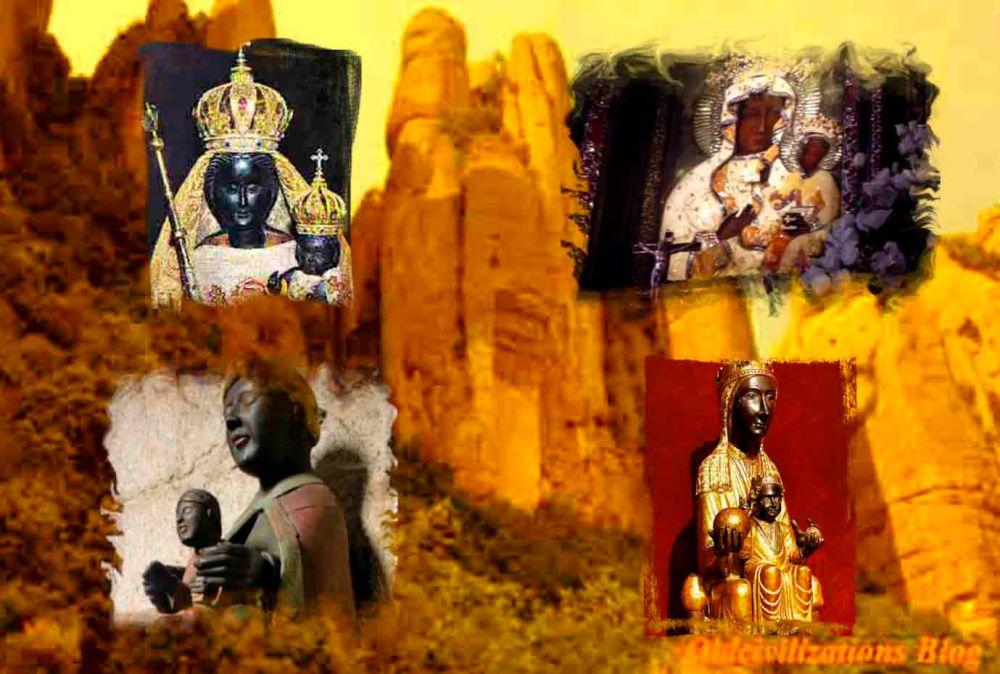 ¿Qué misterios esconde la sagrada montaña de Montserrat? (5/6)