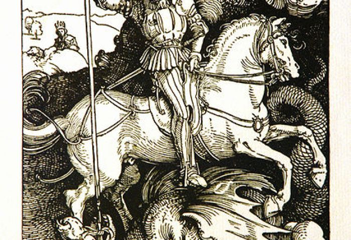 Leyendas Sobre Dragones Leyendas Medievales