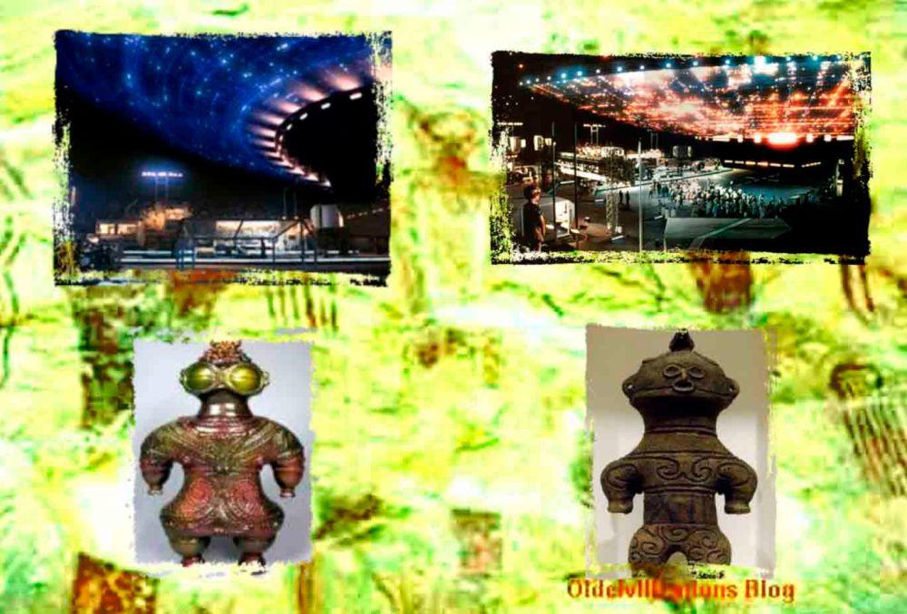 Las posibles vinculaciones extraterrestres de la especie humana  (6/6)
