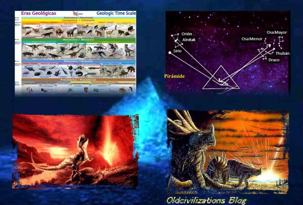 ¿Qué misterios se esconden tras el concepto de Diluvio Universal? (1/6)
