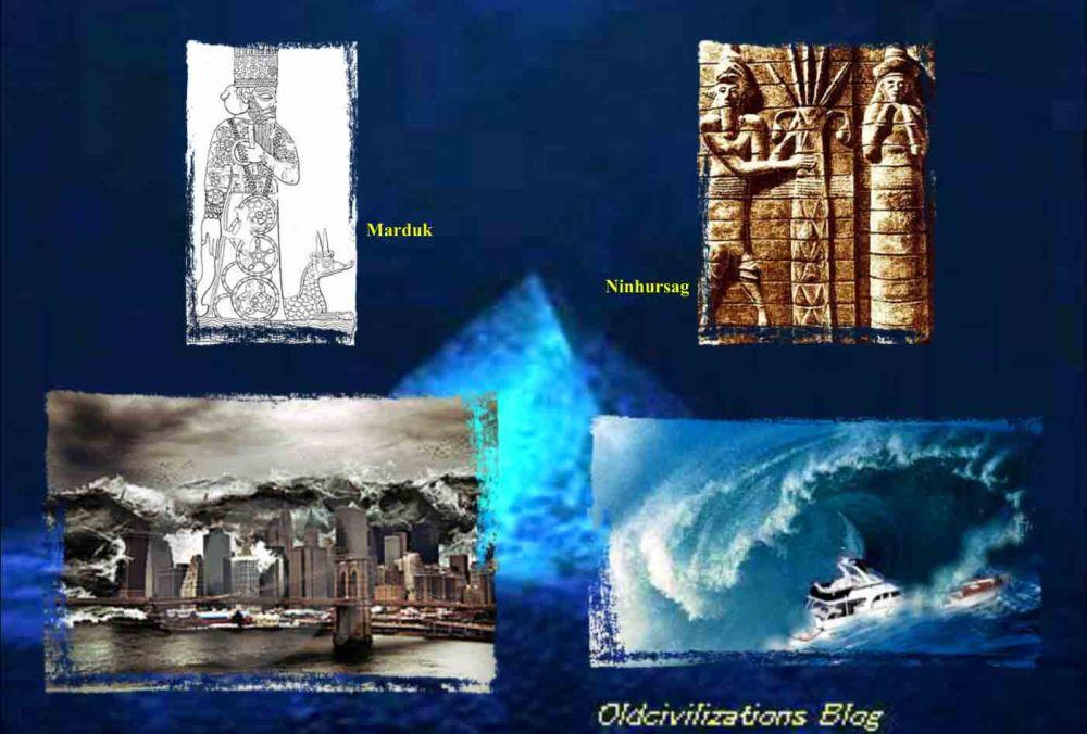 ¿Qué misterios se esconden tras el concepto de Diluvio Universal? (6/6)