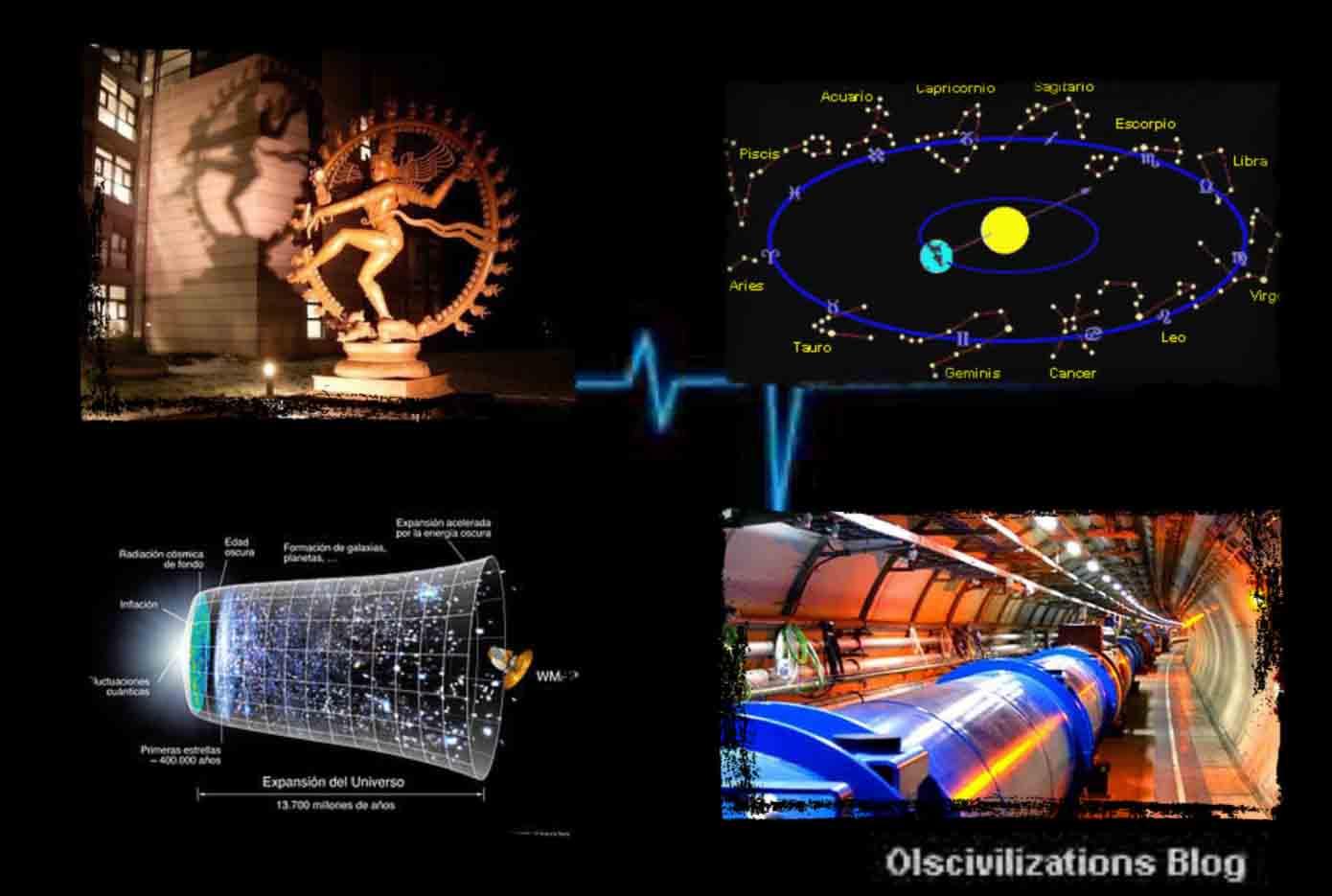 Resultado de imagen de Hace ya mucho tiempo que, lo que hoy llaman en campo de Higgs, fue descubierto en la India