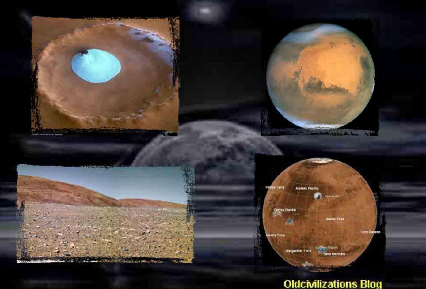 VEGA - Conhecimentos  Nikola Tesla  Mistérios de Marte 6b7af92703