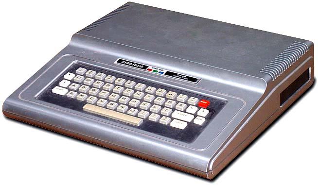 flat apple keyboard?